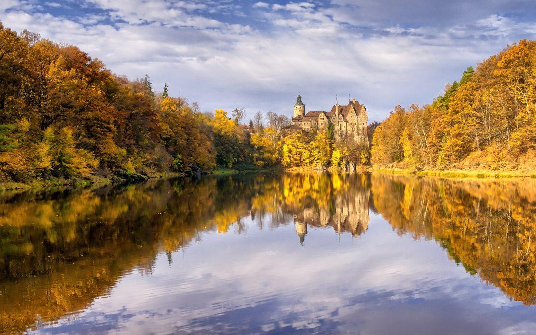 Jesienny Wypoczynek w Zamku Czocha