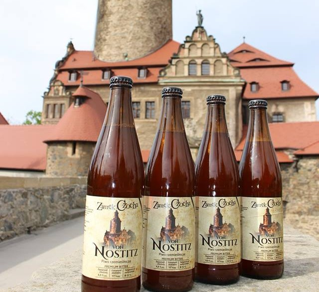 Biesiada Piwna von Nostitz