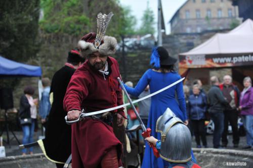 Festiwal Kuchni Historycznej :: Zamek Czocha