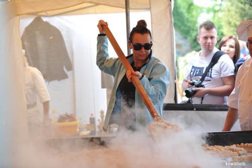 Festiwal kuchni historycznej 13.02.2019