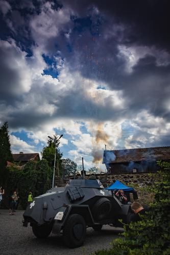Festiwal Pirotechniki Filmowej