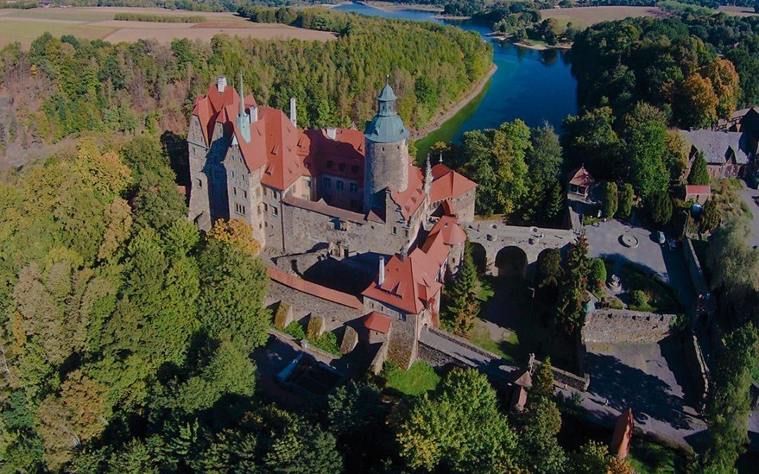 Day Tour of Czocha Castle